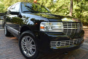 2012 Lincoln Navigator ELITE PACKAGE-EDITION
