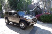 2009 Hummer H2Luxury Edition